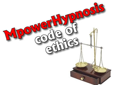 hypnosis-code-of-ethics