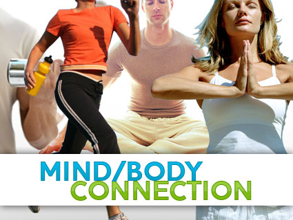hypnosis mind body connection